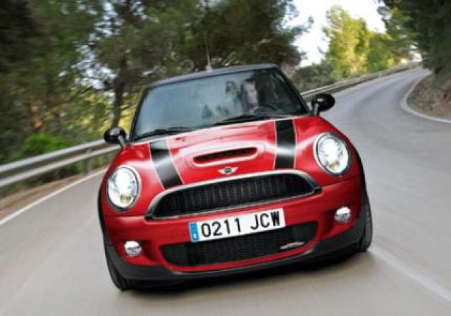 Mini Cooper S 184 Ps Laptimes Specs Performance Data Fastestlapscom
