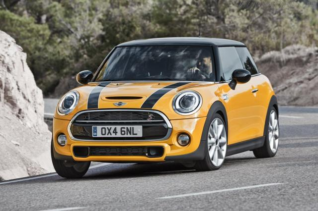 Image of Mini Cooper S