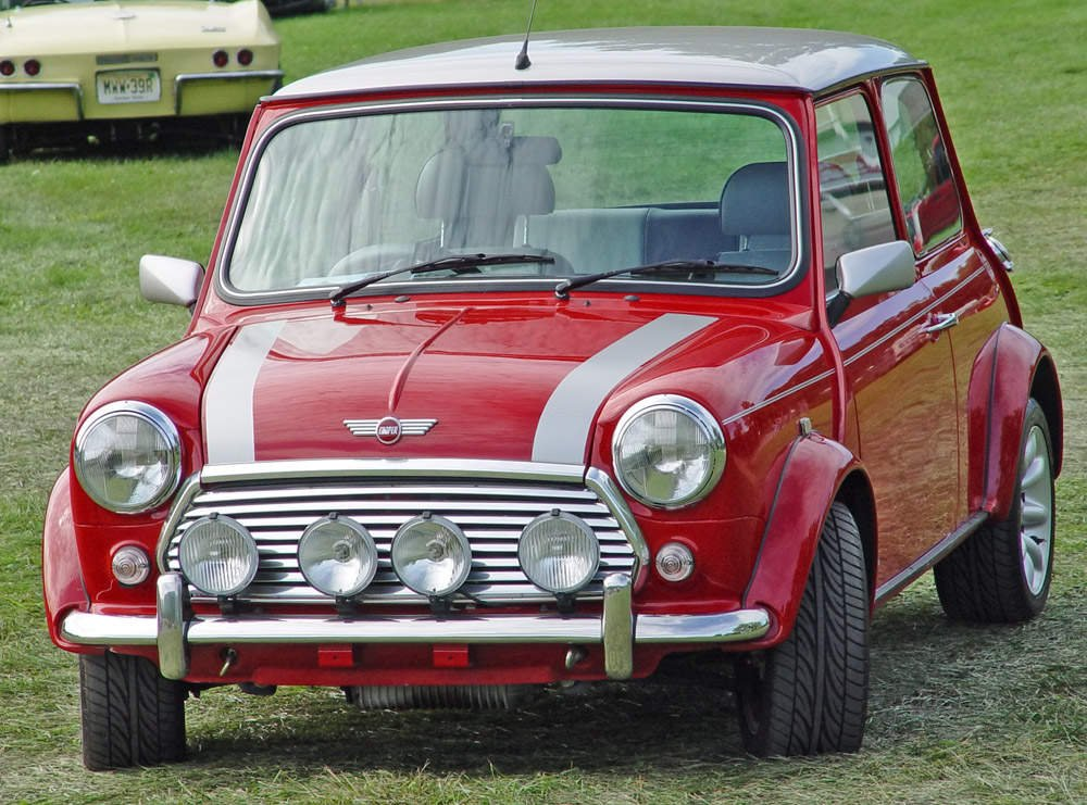 Mini Cooper S Austin Laptimes Specs Performance Data Fastestlapscom