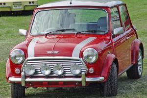 Picture of Mini Cooper S (Austin)