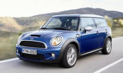 Image of Mini Cooper S Clubman