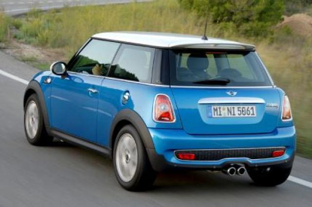Mini Cooper S Mk Ii Laptimes Specs Performance Data Fastestlapscom