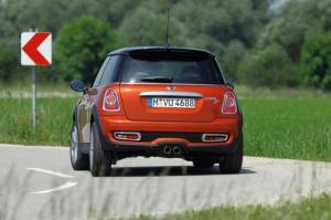 Photo of Mini Cooper SD