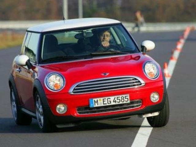 Image of Mini Cooper