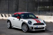 Image of Mini Coupé John Cooper Works