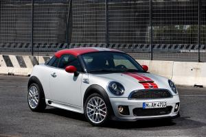 Picture of Mini Coupé John Cooper Works