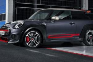 Picture of Mini John Cooper Works GP