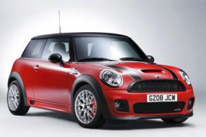 Picture of Mini John Cooper Works
