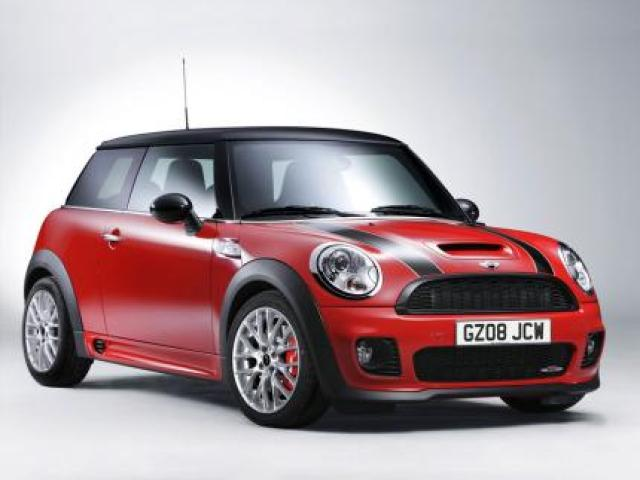 Image of Mini John Cooper Works