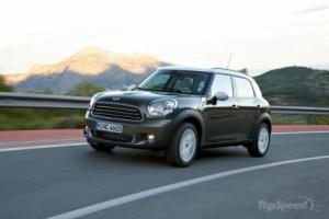 Picture of Mini Cooper S Countryman All4