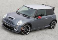 Mini Mini Cooper S Works GP Kit