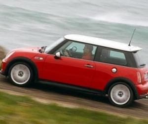 Picture of Mini Mini Cooper S (Mk I)