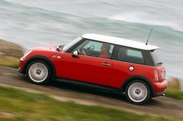 Image of Mini Mini Cooper S