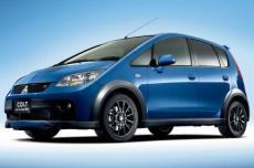 Mitsubishi Colt Ralliart Version-R Special