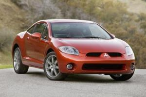 Picture of Mitsubishi Eclipse GT