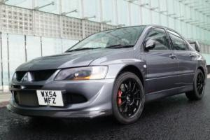 Picture of Mitsubishi Evo VIII FQ400