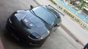 Photo of Mitsubishi FTO GPX