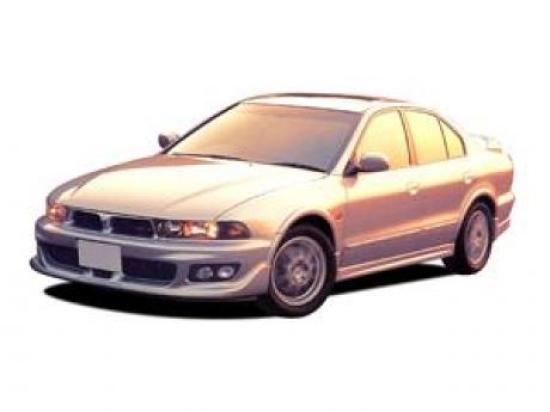 Image of Mitsubishi Galant VR-4