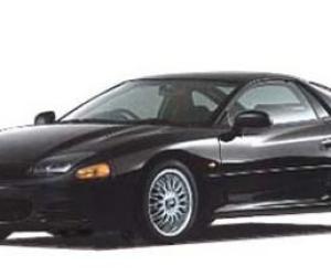 Picture of Mitsubishi GTO MR (Mk II)