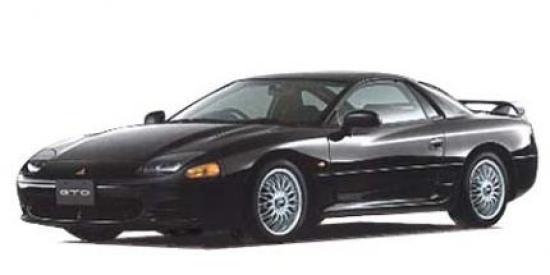 Image of Mitsubishi GTO MR