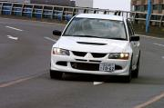 Image of Mitsubishi Lancer Evolution VIII MR RS 6MT