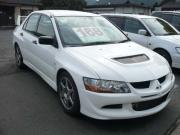 Image of Mitsubishi Lancer Evolution VIII RS 6MT
