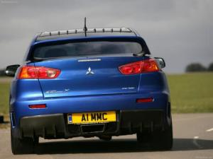 Photo of Mitsubishi Lancer Evolution X FQ-400