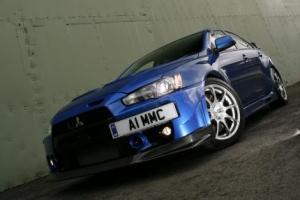 Picture of Mitsubishi Lancer Evolution X FQ-400