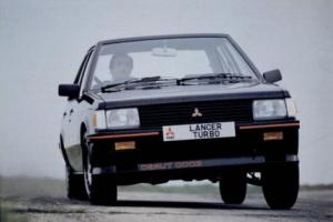 Picture of Mitsubishi Lancer EX 2000 Turbo