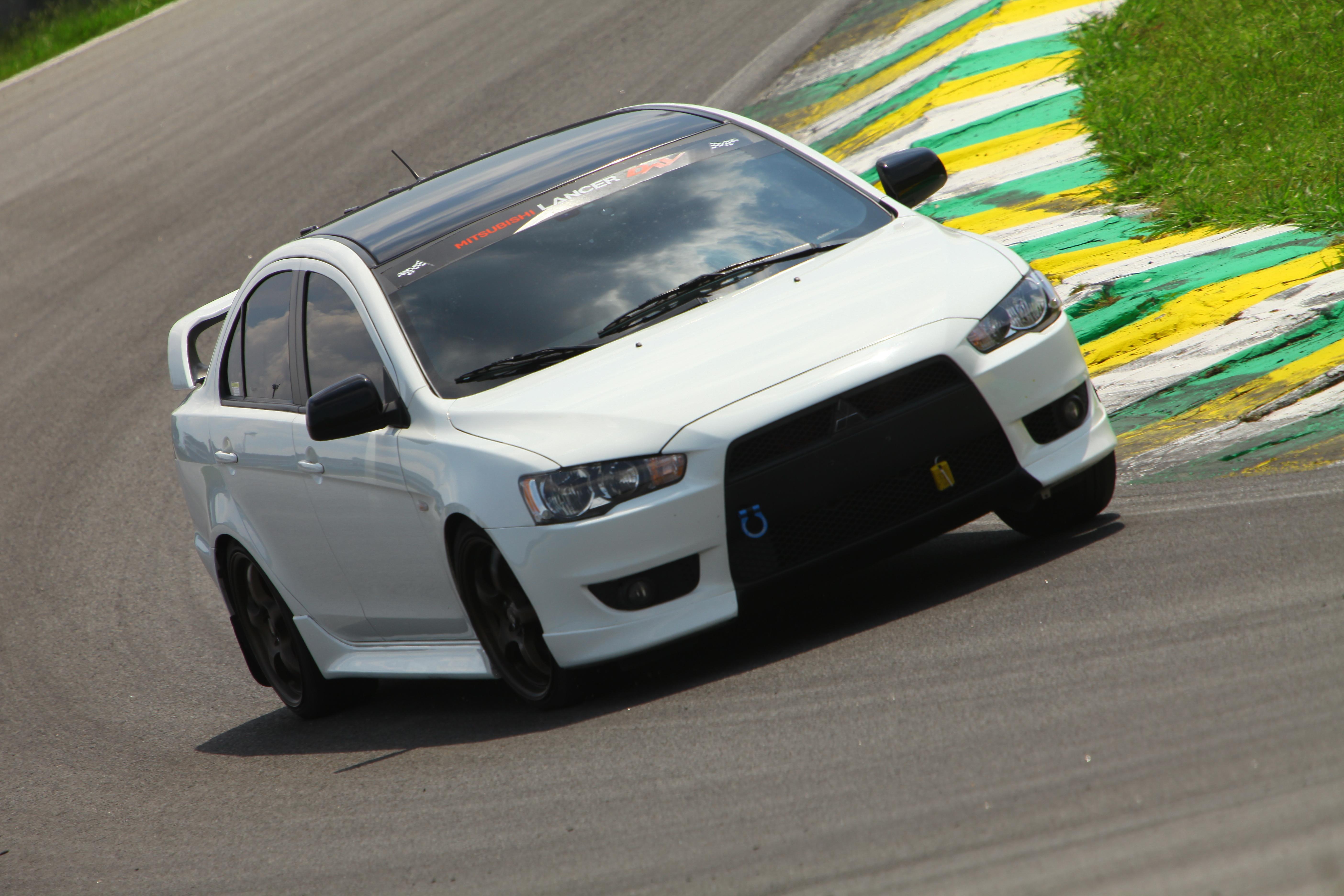 Mitsubishi Lancer MT laptimes, specs, performance data - FastestLaps com