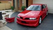 Image of Mitsubishi Magna Ralliart