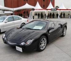 Picture of Mitsuoka Orochi V6
