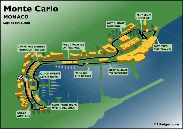 Image of Monaco (post 2014)
