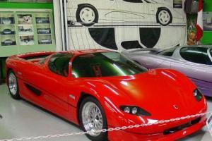 Picture of Monteverdi Hai 650 F1