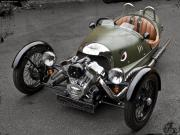 Image of Morgan 3 Wheeler