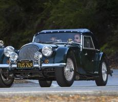 Picture of Morgan 4/4 1600