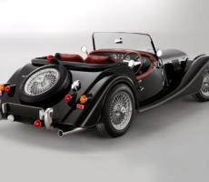Picture of Morgan 4/4 Sport