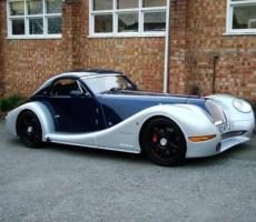 Picture of Morgan Aero 8 GTN
