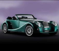 Picture of Morgan Aero 8