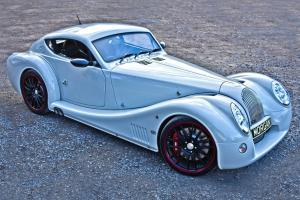 Picture of Morgan Aero Coupe