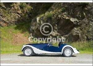 Photo of Morgan Roadster V6 lightweight