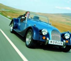 Picture of Roadster V6 lightwe..