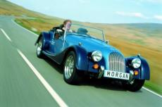 Morgan Roadster V6 lightweight