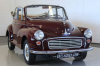 Photo of 1956 Morris Minor