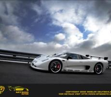 Picture of Mosler MT 900 GTR