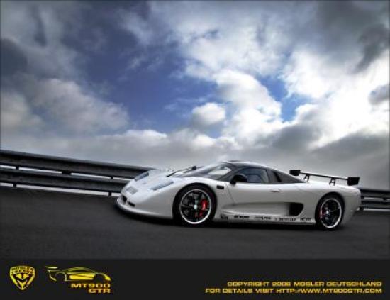 Image of Mosler MT 900 GTR