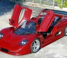 Picture of Mosler MT 900S