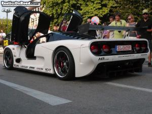 Photo of Mosler MT900 GTR