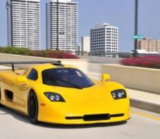 Picture of Mosler MT900 GTR XX