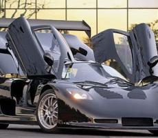 Picture of Mosler MT900S (2006)